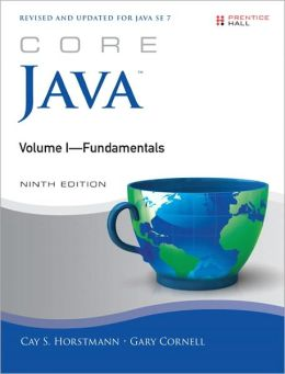 Core Java Volume 1 -- Fundamentals