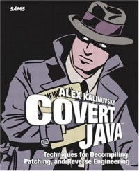 Covert Java