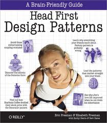 Head First Design Pattern